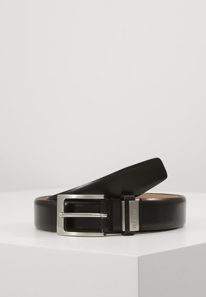 BILDING BELT - Bælter - black