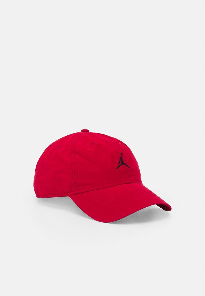 Jordan - WASHED - Lippalakki - gym red/(black)