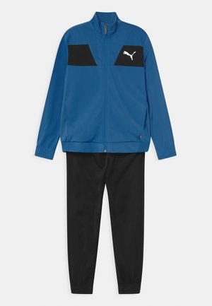 POLY SET UNISEX - Tracksuit - star sapphire