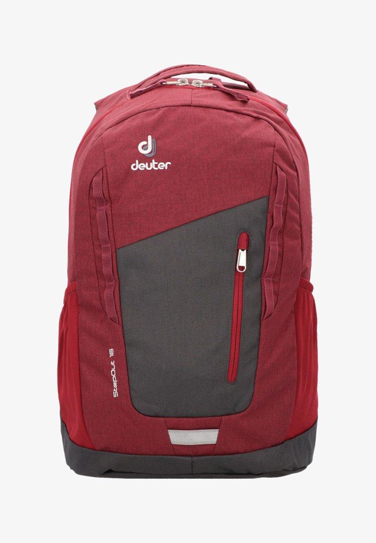 Deuter - STEP OUT 16 - Rucksack - red