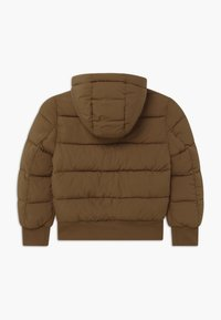 Benetton - FOREST FRIENDS - Zimní bunda - brown - 2