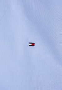 Tommy Hilfiger Tailored - PLAIN REGULAR FIT - Camicia elegante - classic blue - 6