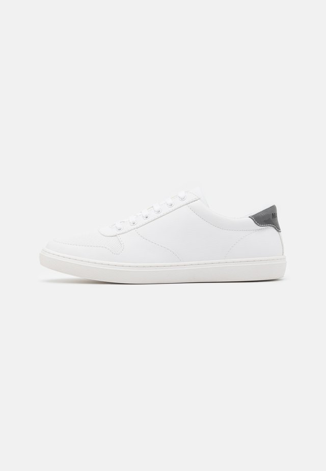 DELLER - Trainers - white