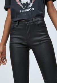 Pepe Jeans - Skinny džíny - denim - 3
