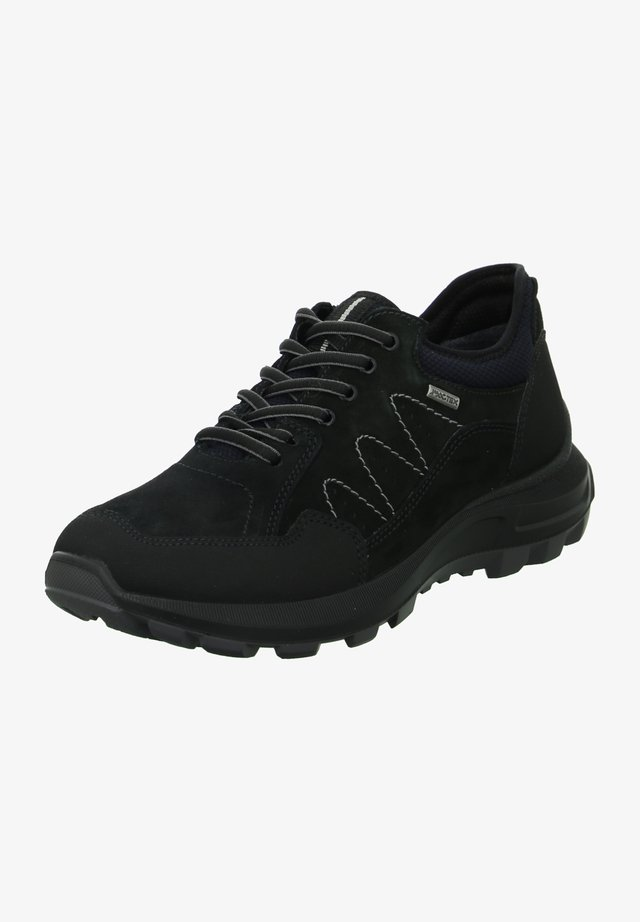 Walking shoes - schwarz