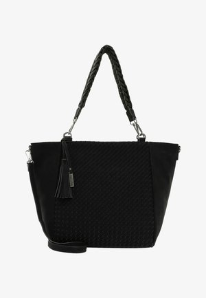 DAVINA - Shoppingväska - black