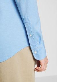 Polo Ralph Lauren - HEIDI LONG SLEEVE - Camisa - blue lagoon - 3