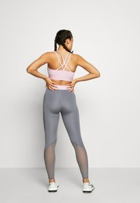Calvin Klein Performance - Legging - grey - 2