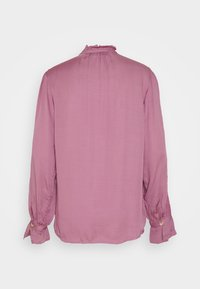 Fabienne Chapot - MIMI BLOUSE - Skjorte - dirty pink - 7