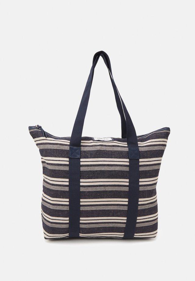 GWENETH HORIZANA BAG - Shopper - navy blazer