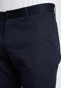 Samsøe Samsøe - BALDER - Shorts - dark sapphire - 3