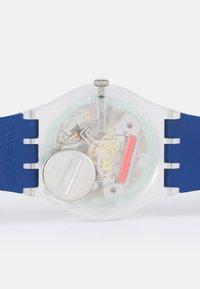 Swatch - RINSE REPEAT - Reloj - blue - 3