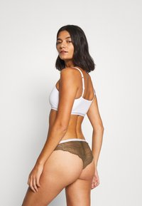 Calvin Klein Underwear - BRAZILIAN - Braguitas - khaki - 2