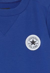 Converse - CHUCK ROMPER SET UNISEX - Jumpsuit - converse blue - 2