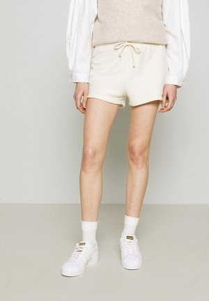 BOBYPARK - Shorts - ecru