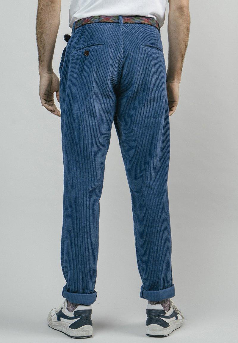 Brava Fabrics - Trousers - blue