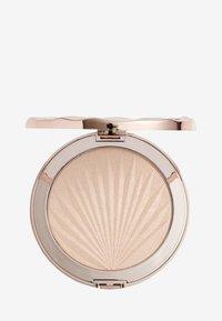 Makeup Revolution - REVOLUTION GLOW SPLENDOUR HIGHLIGHTER - Highlighter - so glazed - 0