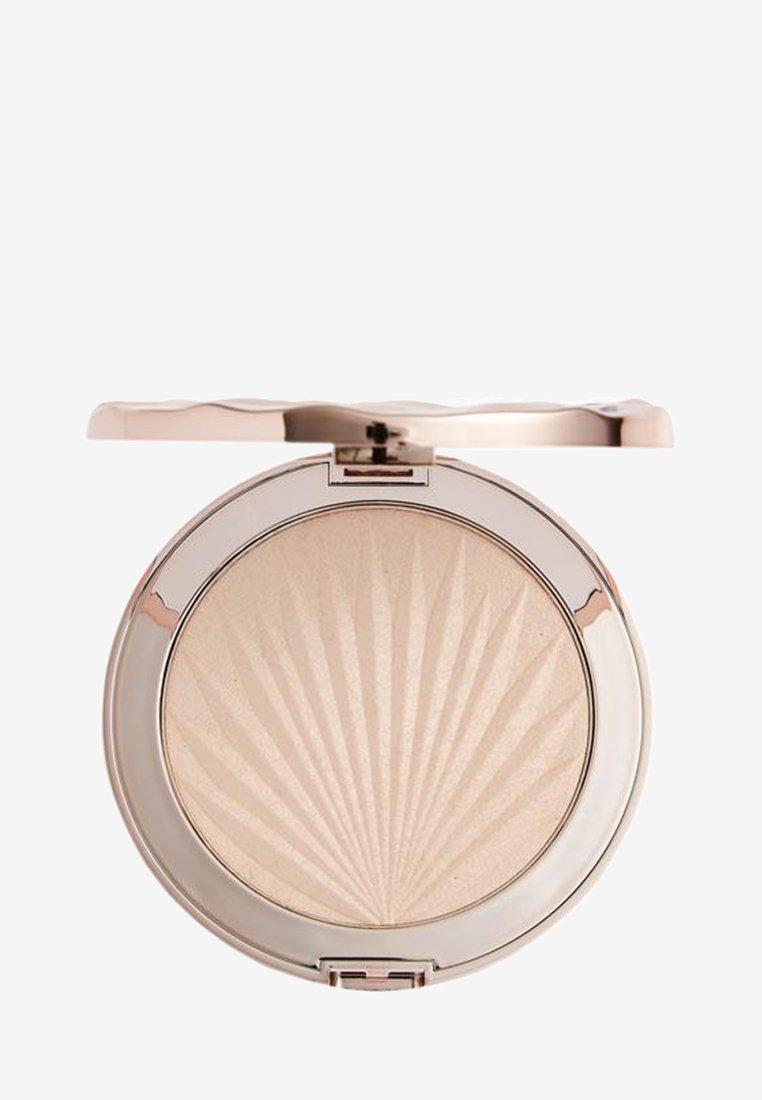 Makeup Revolution - REVOLUTION GLOW SPLENDOUR HIGHLIGHTER - Highlighter - so glazed