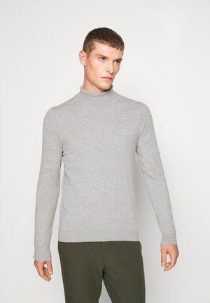 LANGARM - Trui - grey
