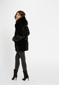 Morgan - Winter coat - black - 2
