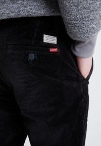 Levi's® - STD II - Trousers - mineral black str 8w  gd - 6