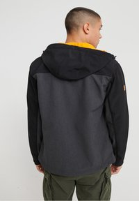 Superdry - Light jacket - charcoal marl - 1
