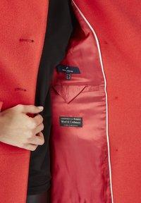 Daniel Hechter - Short coat - red - 2