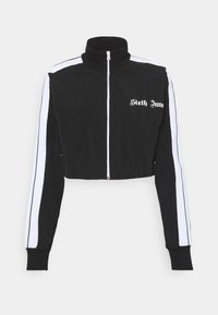 Sixth June - JACKET - Summer jacket - black - 0