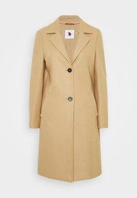 langarm - Manteau classique - beige