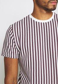 Topman - Print T-shirt - multicoloured - 5
