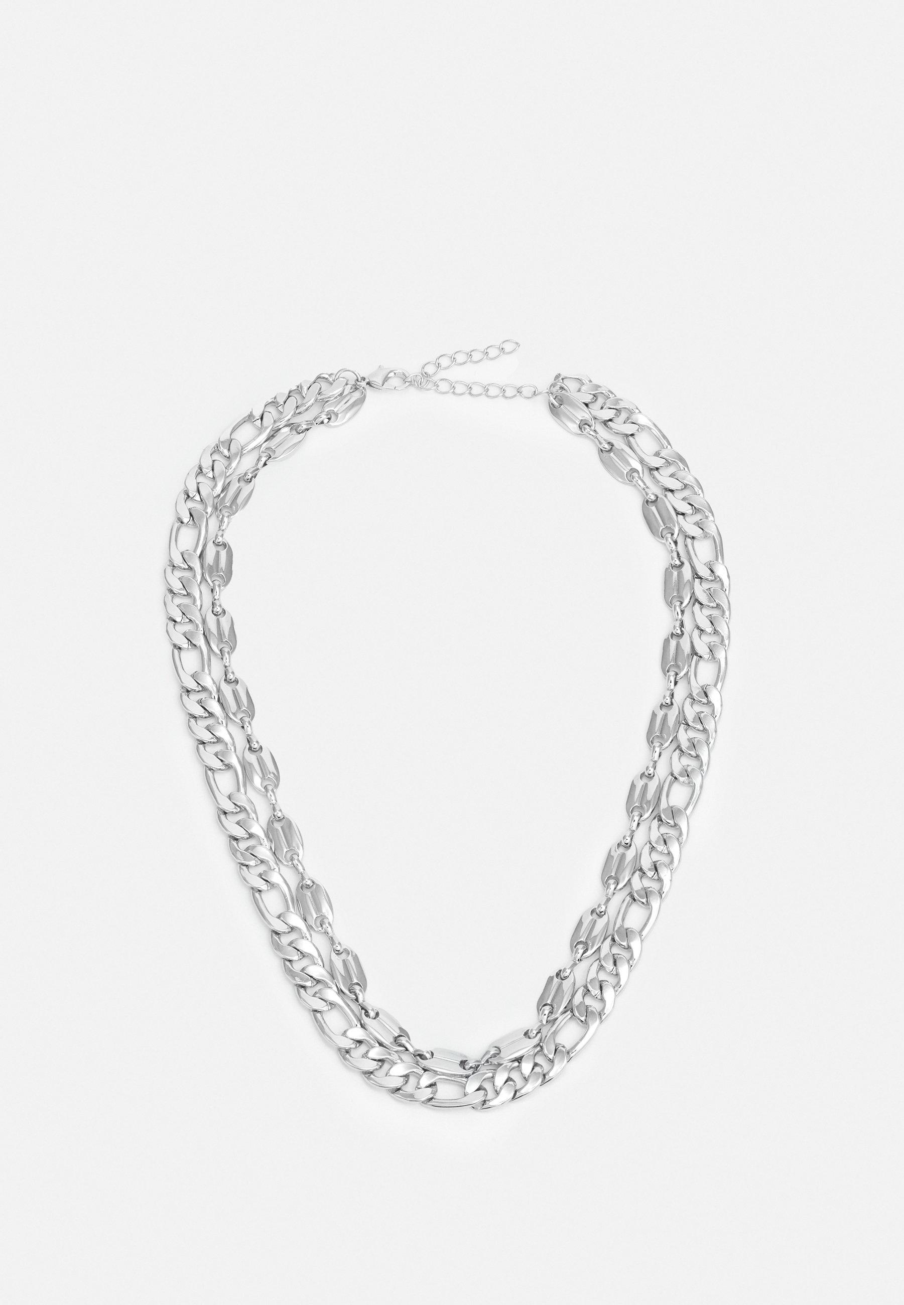 Men LAYERING BASIC NECKLACE UNISEX - Necklace