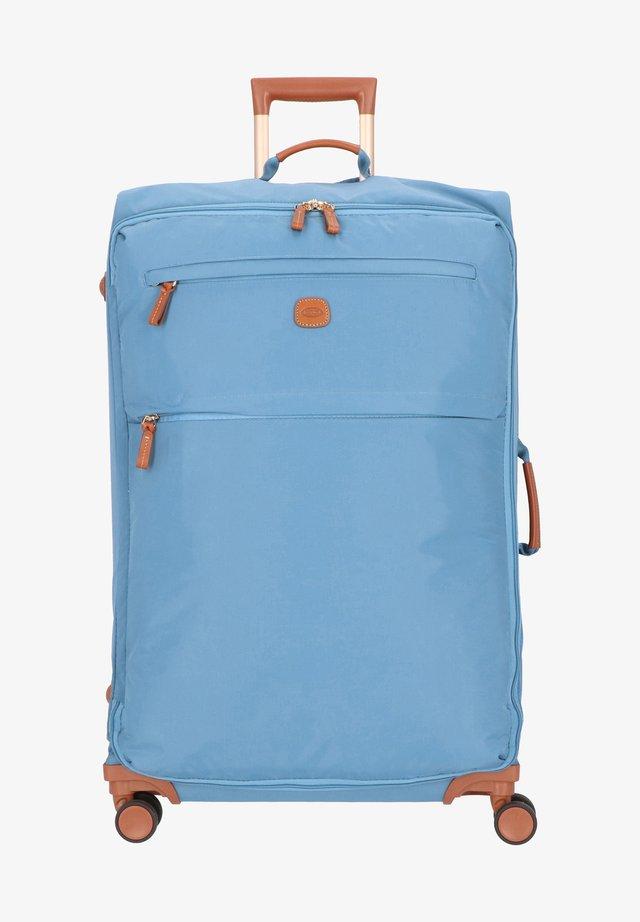 X TRAVEL - Wheeled suitcase - avio