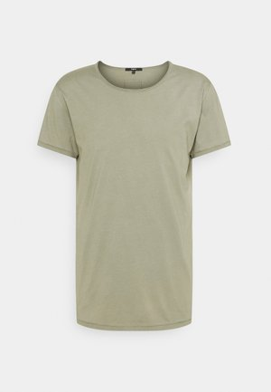 WREN - Basic T-shirt - pepper mint