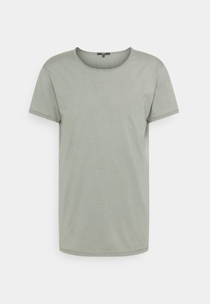 WREN - T-shirt basic - pepper mint
