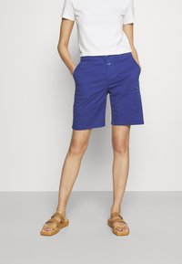 CLOSED - HOLDEN - Shorts - cobalt blue - 2