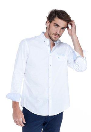 Formal shirt - bianco