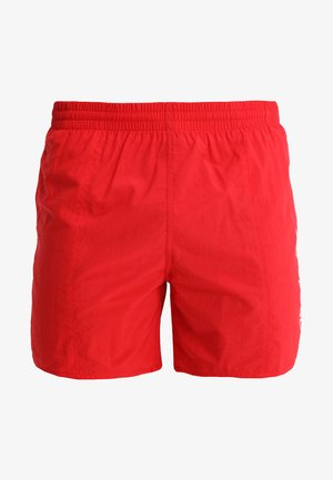 SCOPE - Swimming shorts - red