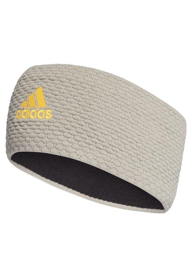 GRAPHIC HEADBAND - huvudkläde - grey