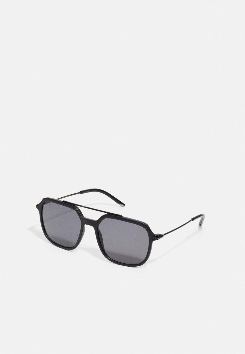 Dolce&Gabbana - Sluneční brýle - matte black