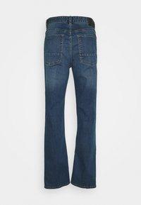 Black Diamond - FORGED PANTS - Długie spodnie trekkingowe - blue denim - 1
