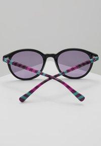Puma - SUNGLASS KID - Sunglasses - black - 2