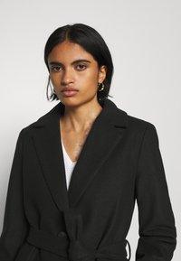 Vila - VIJOSELIN  - Classic coat - black - 3