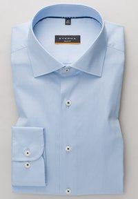Eterna - SLIM FIT - Formal shirt - hellblau - 5