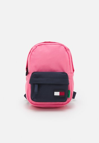 CORE MICRO BACKPACK UNISEX - Rucksack - exotic pink