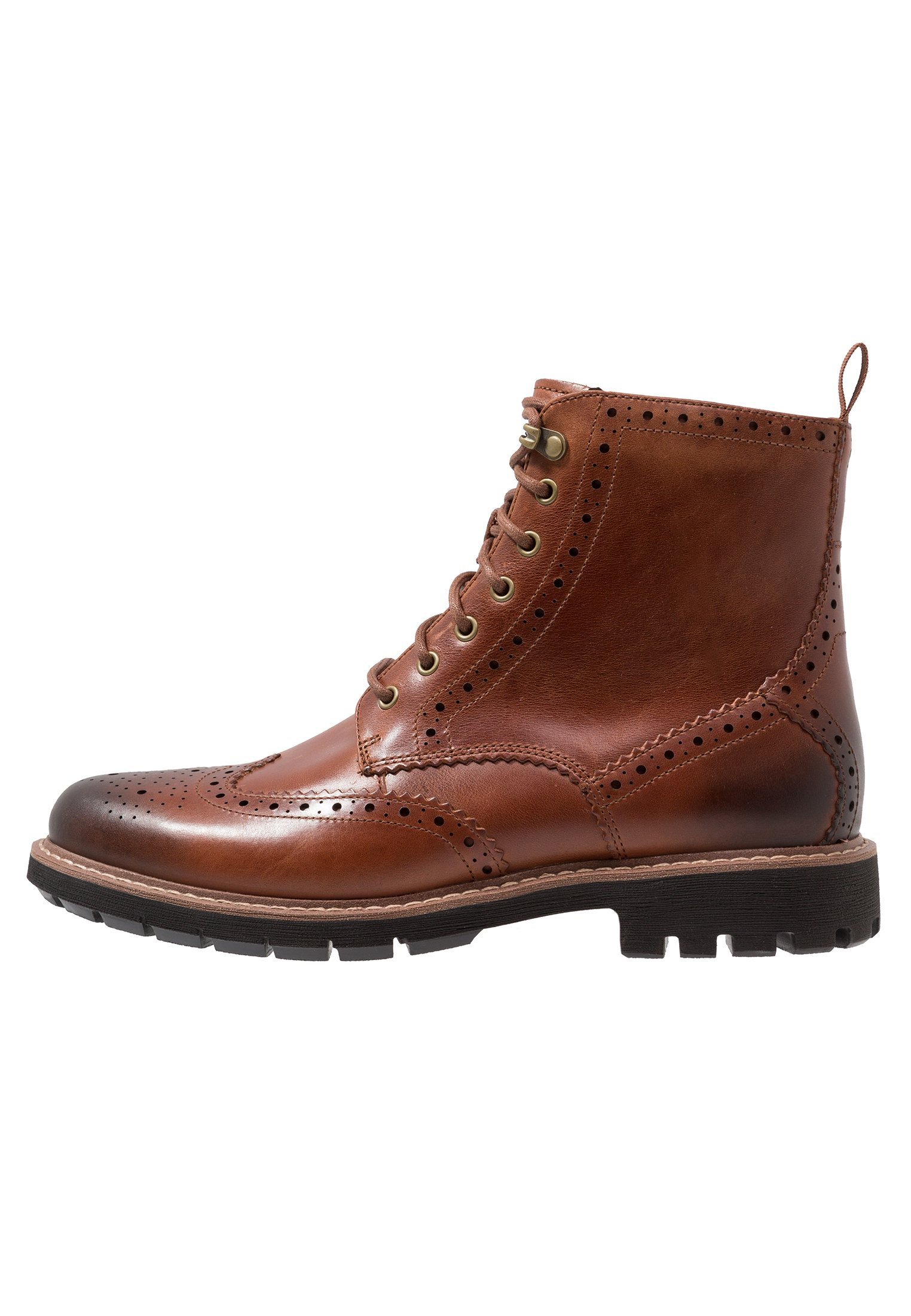 Men BATCOMBE LORD - Lace-up ankle boots