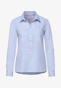 Street One - Long sleeved top - blau - 0