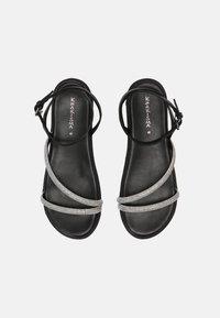 KHARISMA - Sandály - soft nero - 4