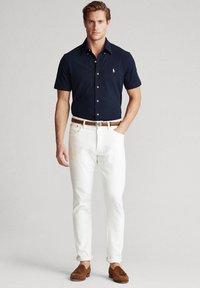 Polo Ralph Lauren - SHORT SLEEVE - Shirt - marine - 1