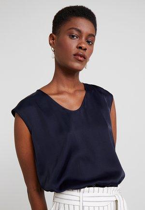 ZADIRA - Blouse - bold blue