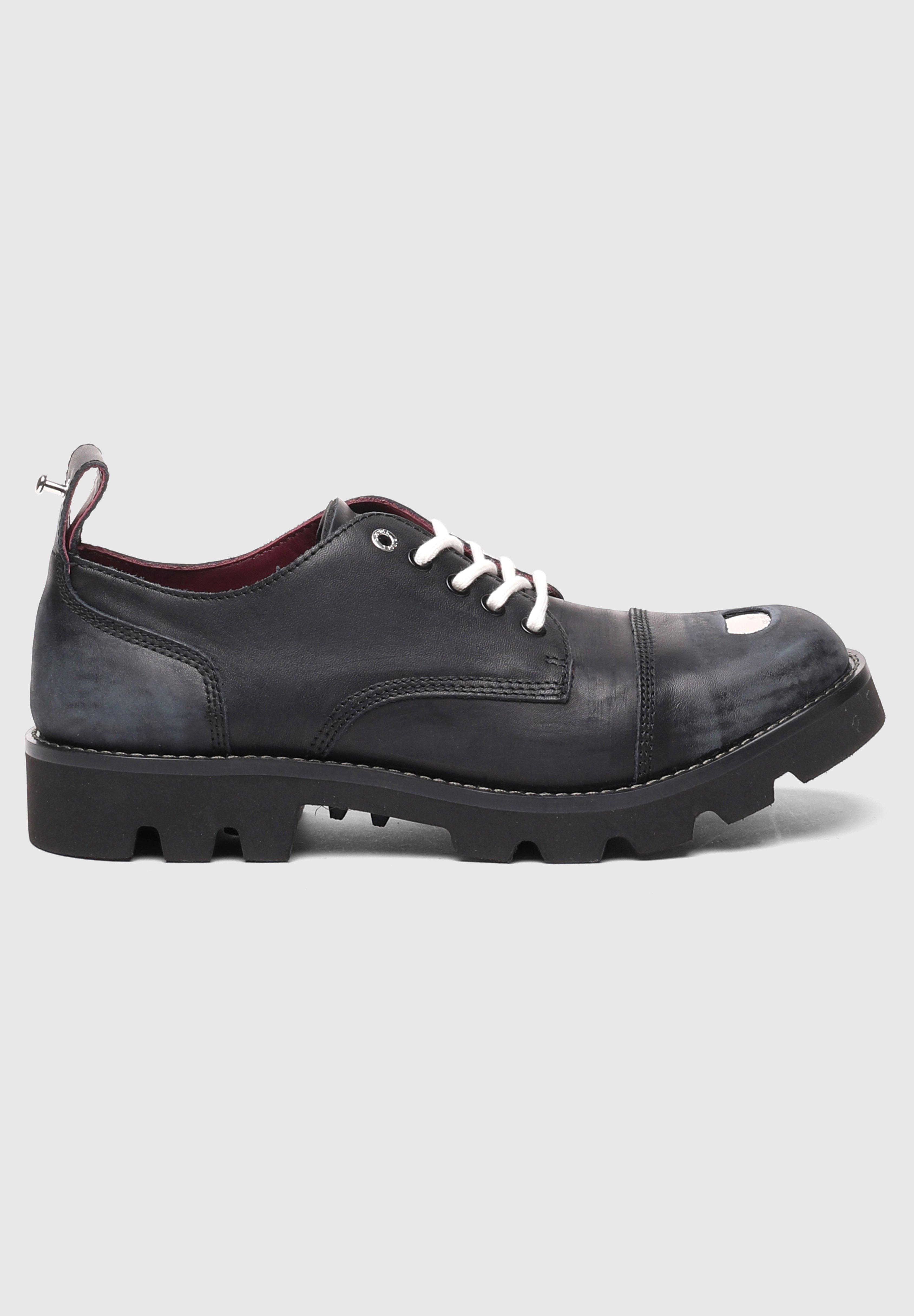 Homme D-KONBA - Chaussures à lacets